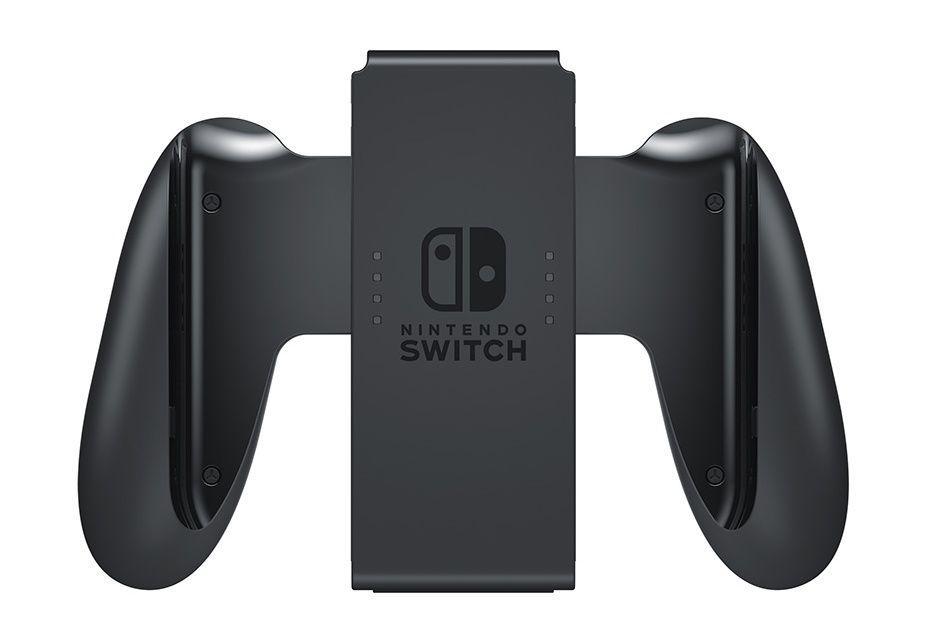 Nintendo Soporte de Carga Joy-Con para Nintendo Switch