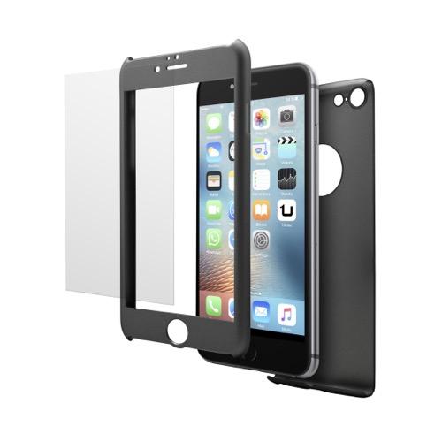 UNOTEC Pack Full Protect para iPhone 6Plus/6SPlus