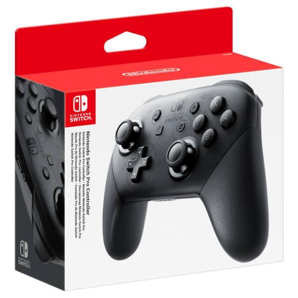 Nintendo Pro Controller para Nintendo Switch