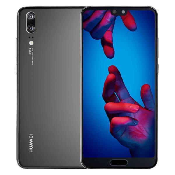 HUAWEI P20 128GB Dual SIM Libre
