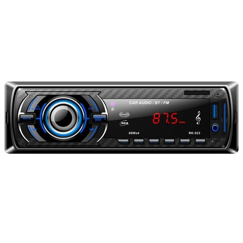 Autoradio Bluetooth RK-523 MP3/USB/SD/AUX-IN/FM