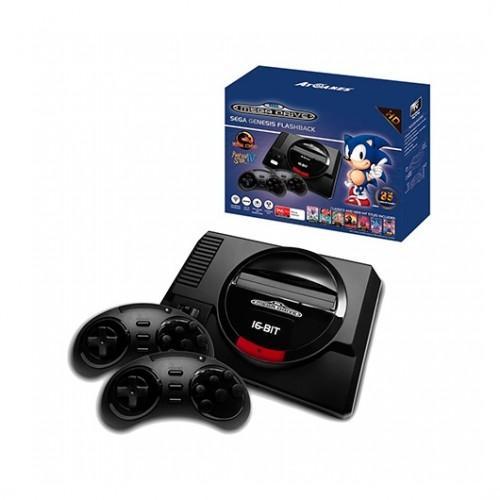 SEGA Classic Mega Drive Flashback Consola Retro