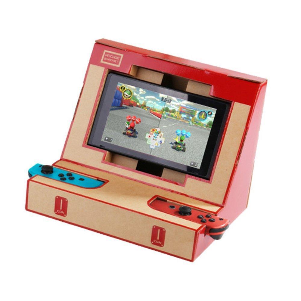 Nintendo NS Switch Soporte Arcade para Nintendo Switch