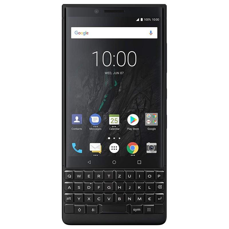 BLACKBERRY KEY2 QWERTY 4G 64GB Libre