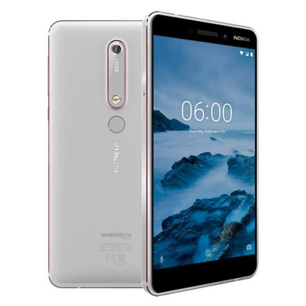 NOKIA 6.1 (2018) 3GB/32GB Dual SIM
