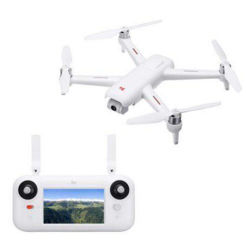 XIAOMI FIMI A3 Drone con Cámara HD y Mando con LCD