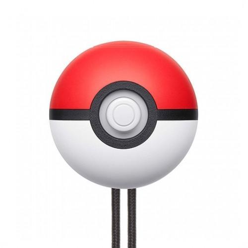 Nintendo Pokemon Ball Plus Control para Nintendo Switch