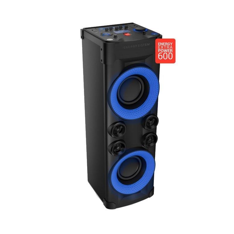 Energy Sistem Torre de Sonido Party 6