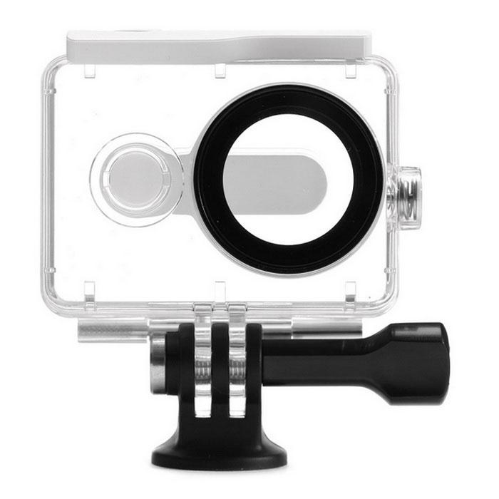 Carcasa Acuática 40m para Xiaomi Yi Action Videocámara