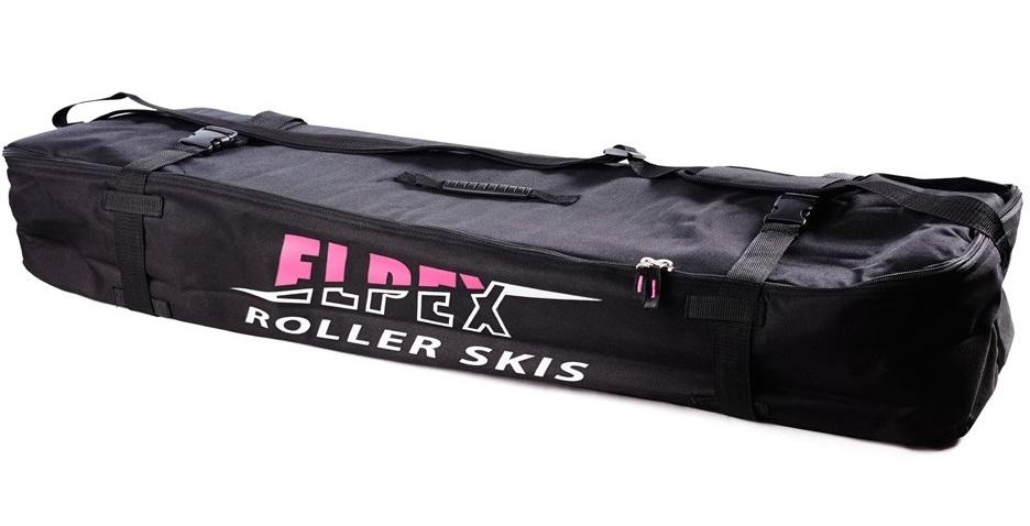 Elpex Bolsa Rollerski de Luxe