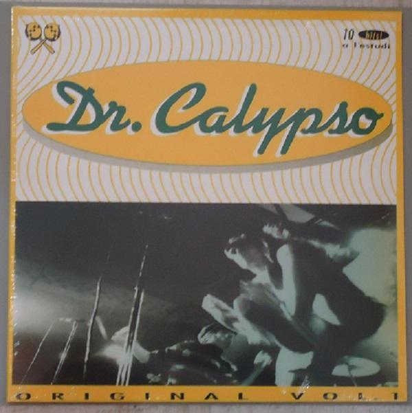 """LP DR. CALYPSO """"ORIGINAL VOL. 1"""""""
