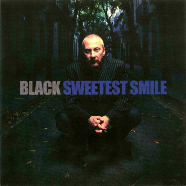 "EP 10'' BLACK ""SWEETEST SMILE"" RSD 2014"