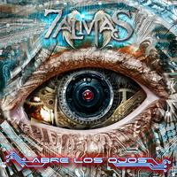 """The fish factory CD 7 ALMAS """"ABRE LOS OJOS"""""""
