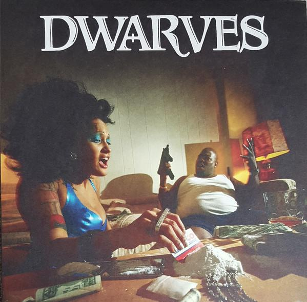 "LP DWARVES ""TAKE BACK THE NIGHT"""
