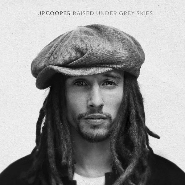 """LP JP COOPER """"Raised Under Grey Skies"""""""