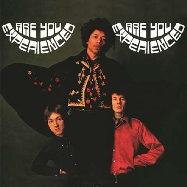 Sony Music LP THE JIMI HENDRIX EXPERIENCE Are You Experienced 2LP