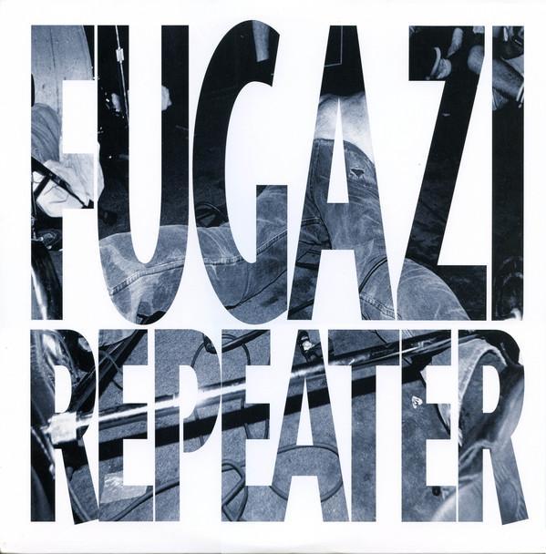 LP Fugazi – Repeater