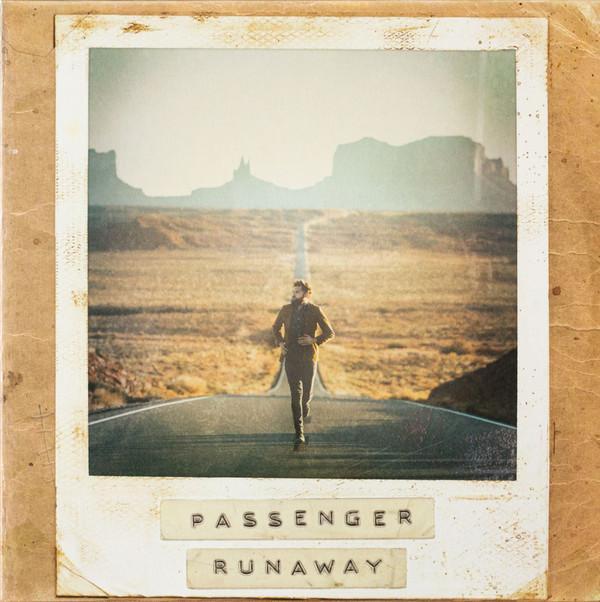 LP Passenger – Runaway 2LP