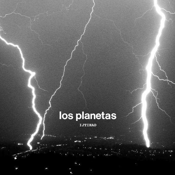 EP 10'' Los Planetas – Ijtihad