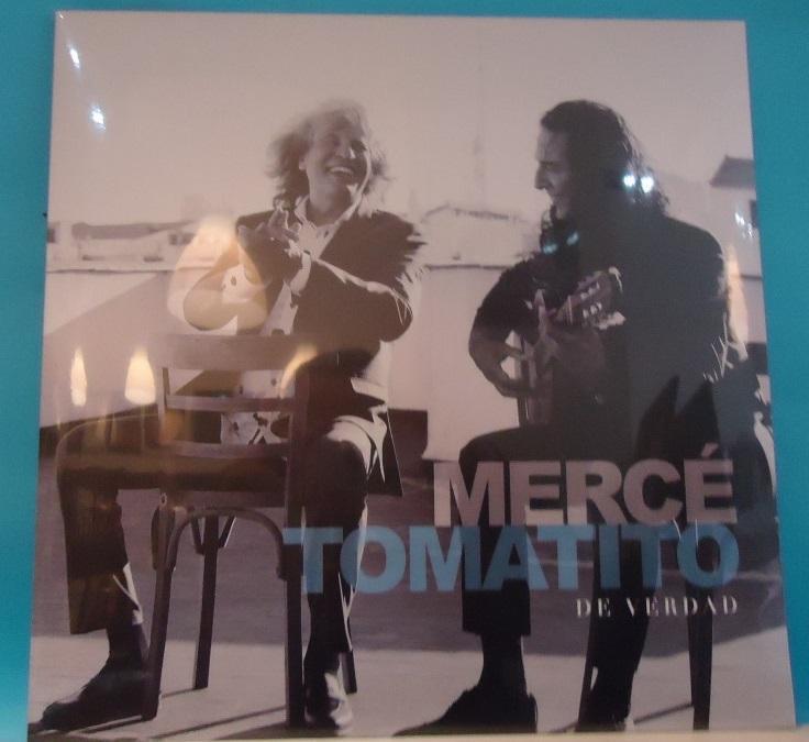 LP José Mercé y Tomatito – De Verdad