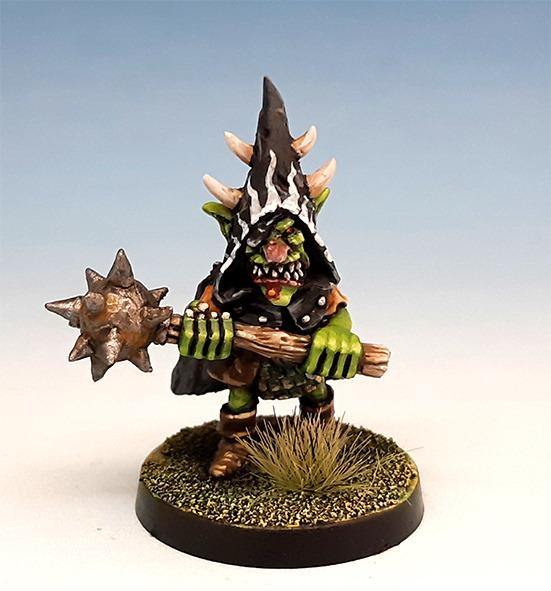 Doom goblin hero #2