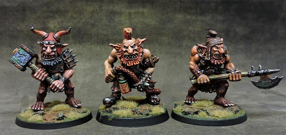 Bugbears #3