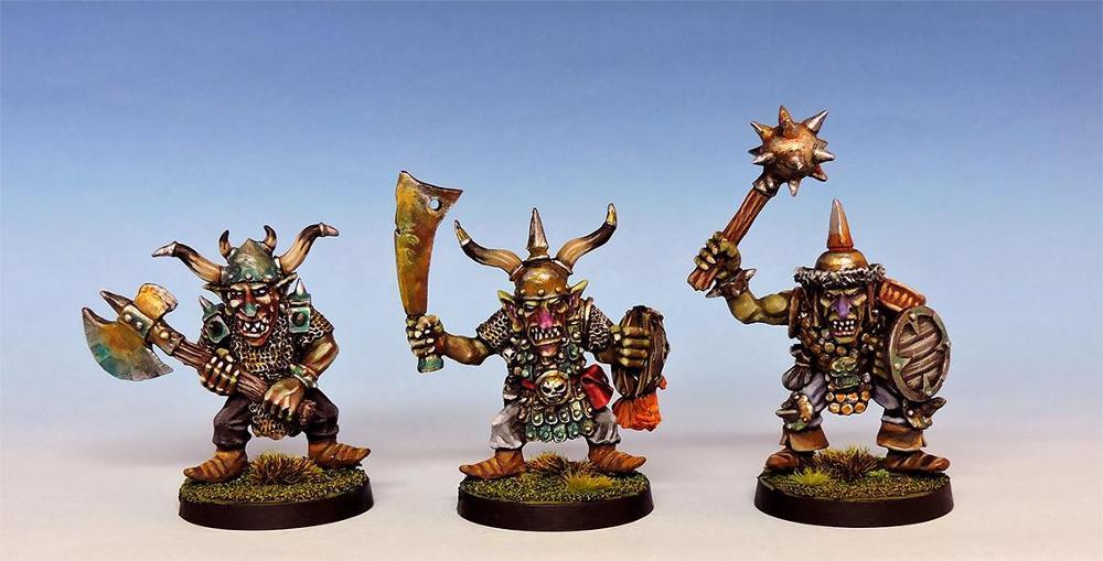 Hobgoblin troops #3