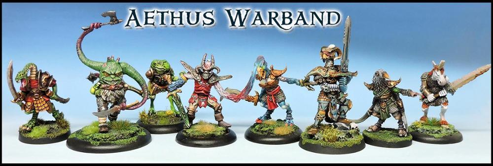 Aethus Wardband Deal