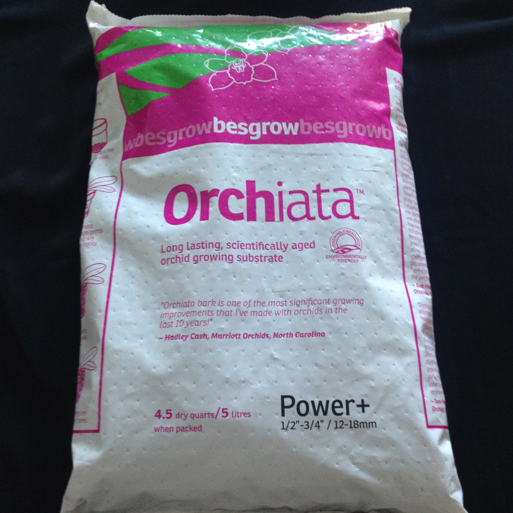 Orchiata Power Plus (12-18 mm) 5L