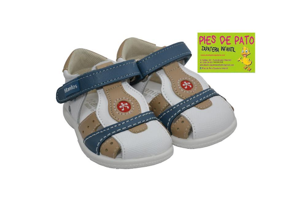 Sandalias Bebé Niño