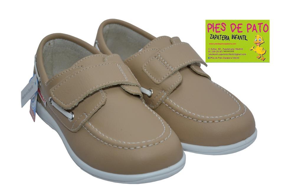 Zapatos Niños Hechos en España