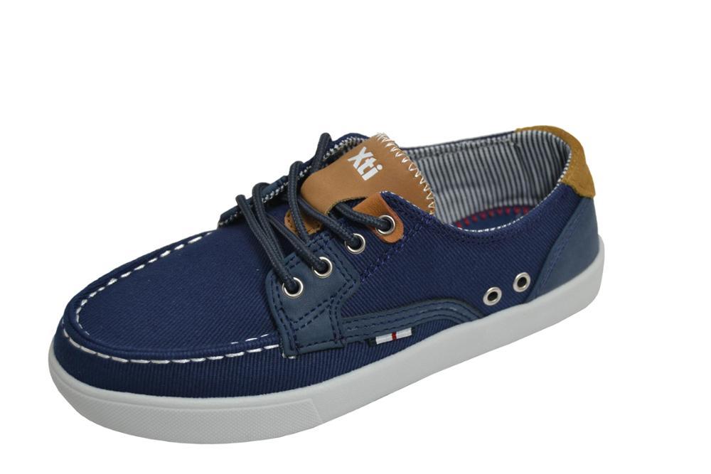 Zapatos Naúticos para Niños