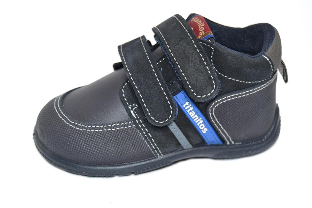 Zapatos Niño Primeros Pasos, Zapatos de Piel Primeros Pasos