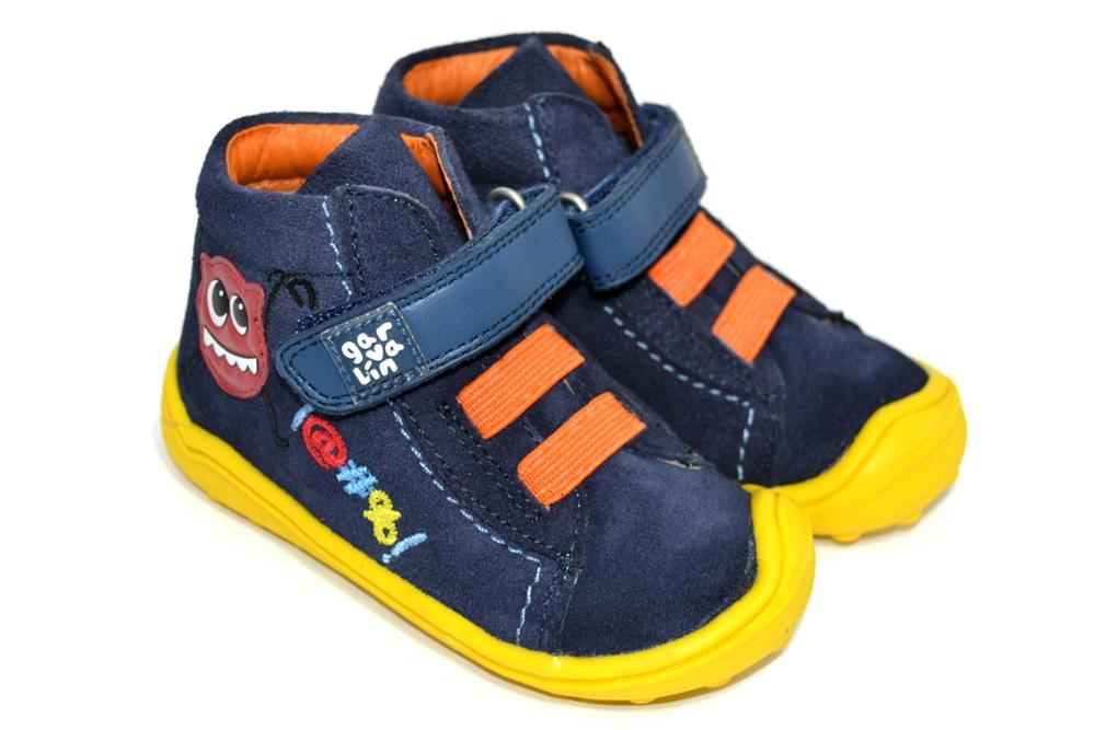 Botita Niño Primeros pasos, Zapatos Niño Garvalín,