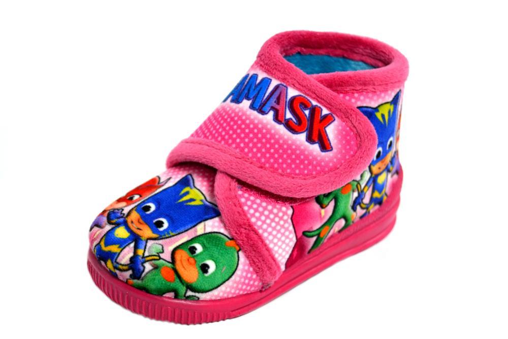 Zapatillas de estar en casa Pjamask