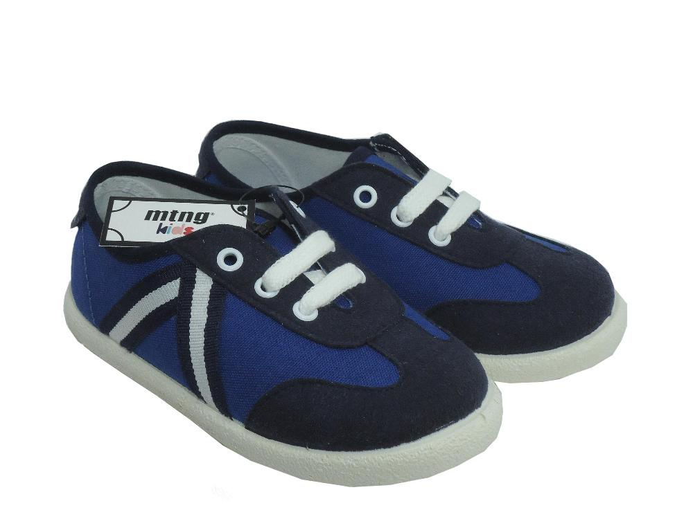 Zapateria Online Mustang