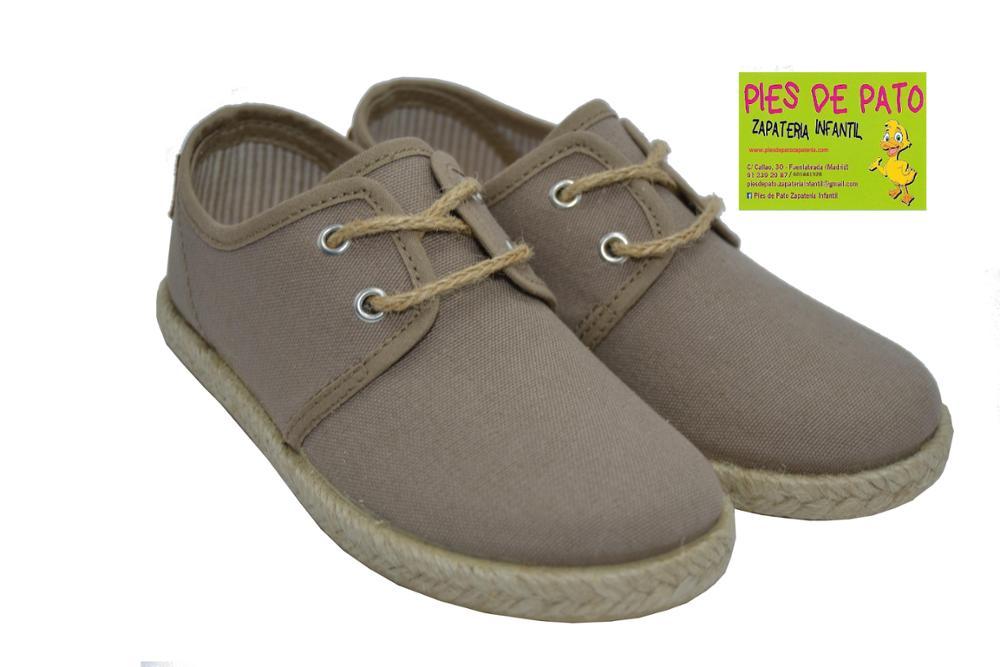 Zapato Blucher Niño