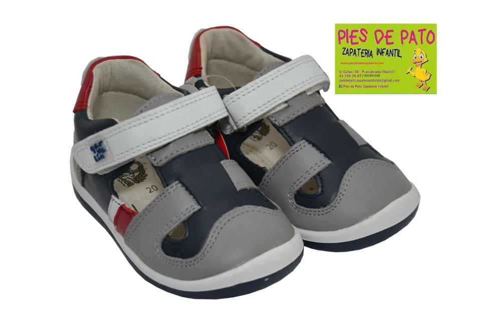 Sandalia Garvalín, Sandalias Pirmeros Pasos, Zapatos bebé Primeros Pasos