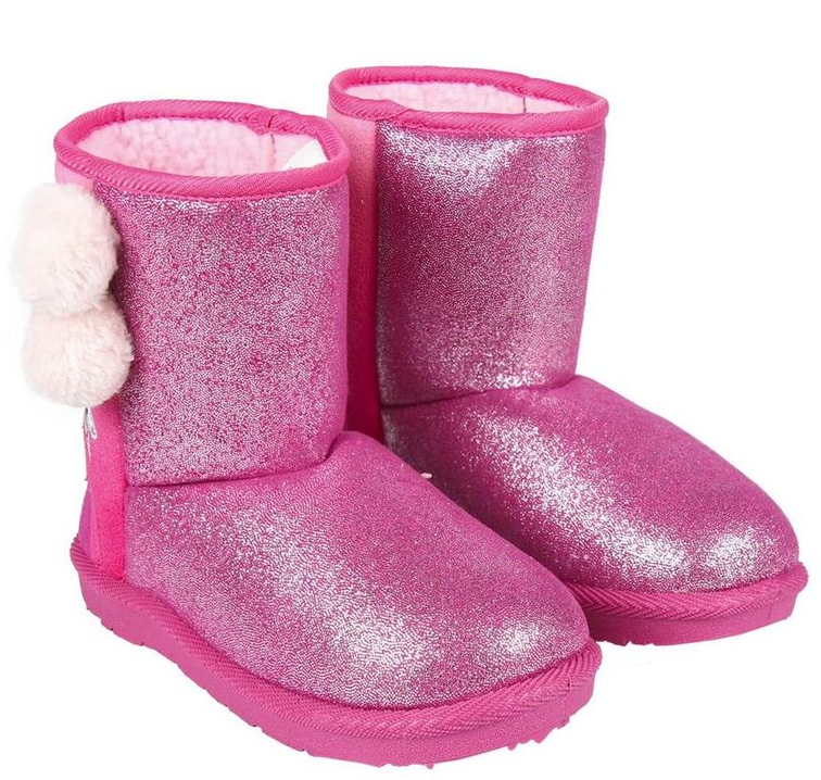 LOL Lol Surprise Casual Boots