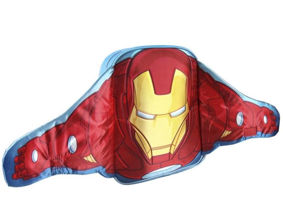 MARVEL Avengers Iron Man Children's Backpack