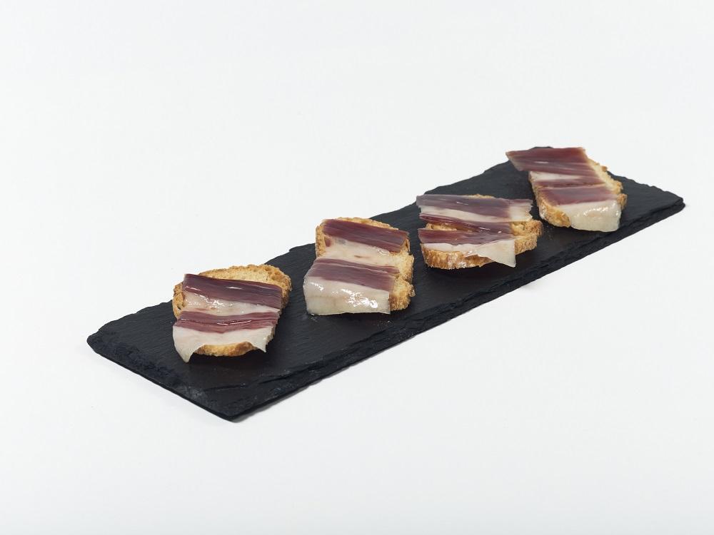 Paletilla loncheada 100 gr
