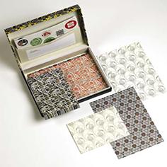 Set de Cartas Japan Detalle