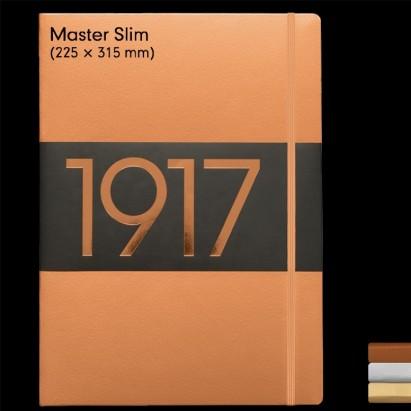 Leuchtturm1917 Libreta de Notas Master Slim