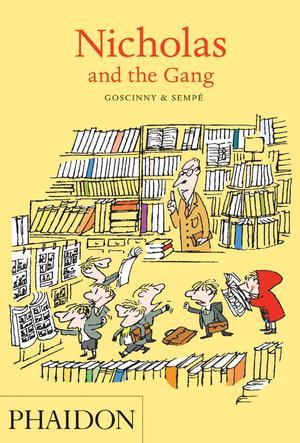Editorial Phaidon Nicholas and the Gang