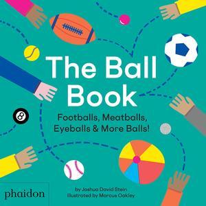 Editorial Phaidon The Ball Book