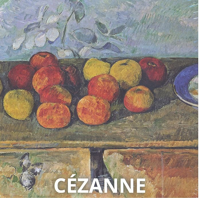 Editorial Konemann Cézanne