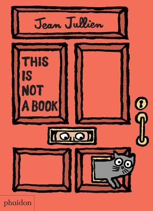 Editorial Phaidon Esto no es un libro