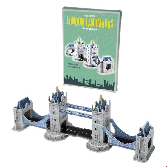 REX LONDON London Landmarks Tower Bridge