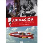 Diabolo Ediciones Animación - De Betty Boop a Tim Burton