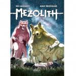 Diabolo Ediciones Mezolith II